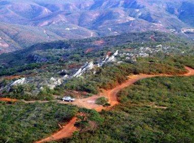 Lagoa Real Bahia fonte: www.bahianoticias.com.br