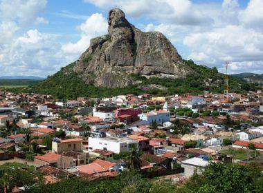 Bahia Notícias / Municípios / Notícias do TCE / Ex-prefeito de Pé ...