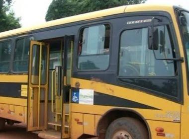 TCE aponta irregularidade em repasse para transporte escolar em 246 cidades baianas