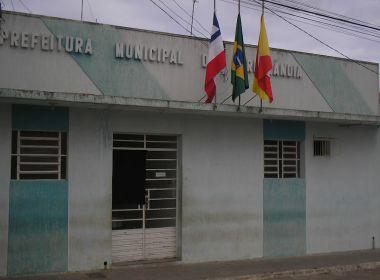 Serrolândia: Ex-prefeito é punido por superfaturar em transporte de cadáveres