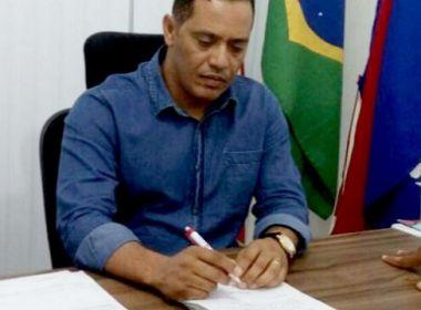 Itaetê: Prefeito é multado por gasto excessivo em festas durante decretos de emergência