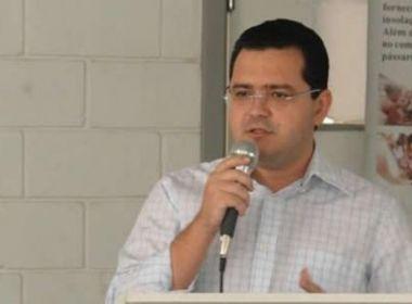Mucuri: Ex-prefeito será acionado por suspeita de fraudes que geraram R$ 1 milhão