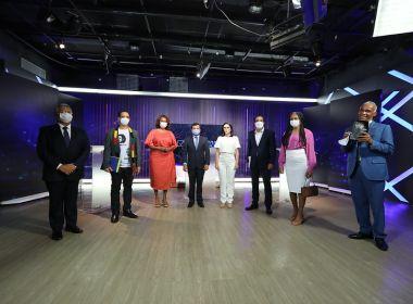 'Espetáculos' da democracia, debates não dão audiência ou lucro