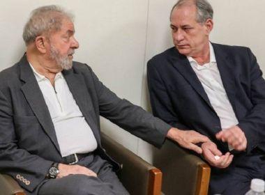 Ciro, Lula, o velho ACM e o possível remake de 2002