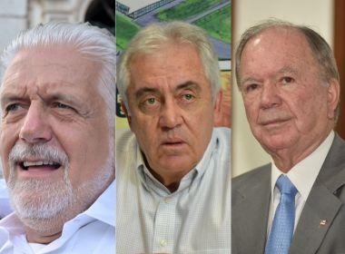 Reforçar união de PT, PSD e PP em 2022 é estratégia para controlar ímpetos dissidentes