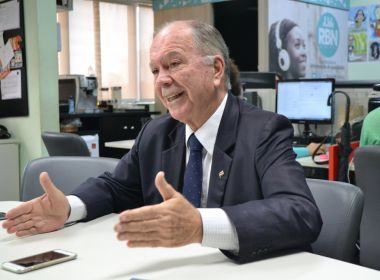 Já imaginou Bolsonaro no PP e a chapa progressista com o PT da Bahia?