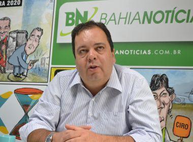 ELMAR NASCIMENTO PIVÔ DE RACHA COM RODRIGO MAIA  NO DEM