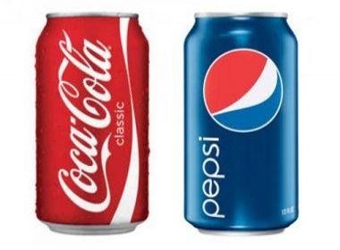 Coca-Cola e Pepsi mudam fórmula de refrigerante