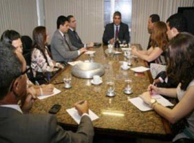 Bancos de Salvador têm 15 dias para adaptar agências