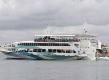 Ferryboat: Tarifa pode ter reajuste de 5% a partir de junho