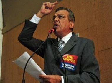 Targino garante que, mesmo se PSC aderir ao governo, não deixará a oposição