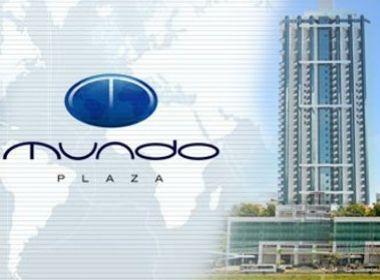 Bandidos assaltam Shopping Mundo Plaza