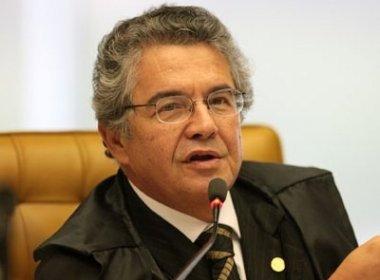 Ministro do STF critica encontro de Lula e Mendes