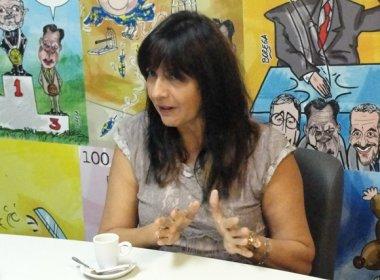 Coach explica seu ofício em entrevista na Coluna Mercado