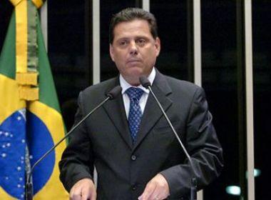Governador de Goiás afirma que PT o queria sozinho na CPI