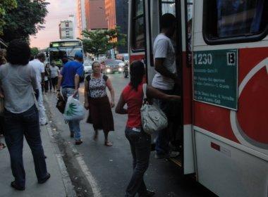 População considera 'absurdo' aumento na tarifa de ônibus em Salvador
