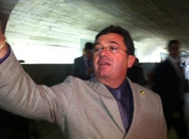 Presidente da CPI do Cachoeira faz cateterismo em SP