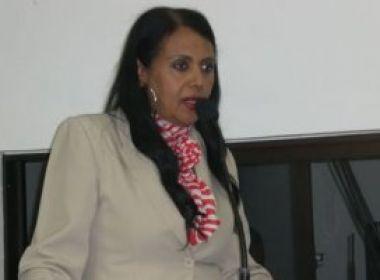 PP lança pré-candidata à prefeitura em Teixeira de Freitas