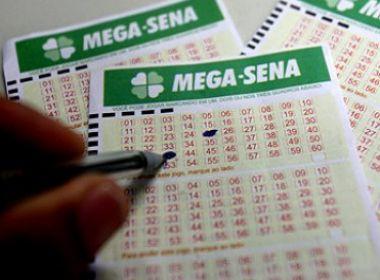 Mega-Sena acumula e pode pagar até R$ 20 mi