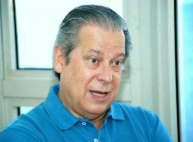 José Dirceu sempre pediu para ser julgado, declara advogado