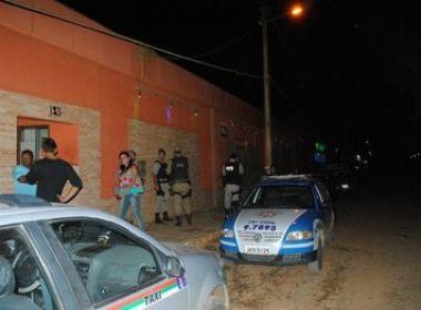 Vitória da Conquista: Trio é preso por execução de dono de motel