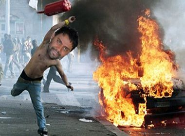 Una: Investigação sobre incêndio em carro de som de Pablo começa nesta segunda