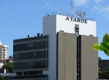 Jornal A Tarde Demite 81 Empregados
