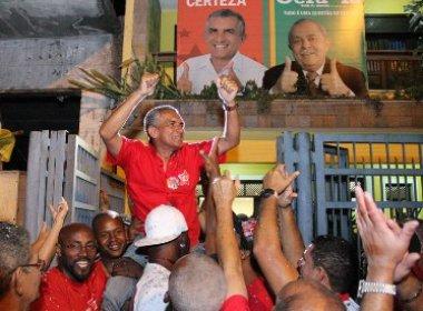 Catu: Gera (PT) é eleito prefeito com 55,36% dos votos