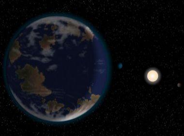 Novo planeta 'vizinho' fica em região que poderia abrigar vida, diz estudo