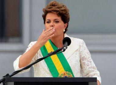 Em entrevista, Dilma diz que 'acata' decisão do STF sobre Mensalão