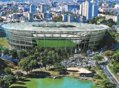 Obras de infraestrutura para Copa das Confederações devem custar R$ 128 mi