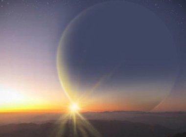 Descoberto novo planeta gigante com temperatura de 46ºC