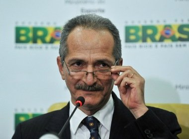 Copa no Brasil será a mais fiscalizada da história, diz ministro do Esporte