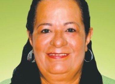 Emiliana é eleita prefeita de Camamu
