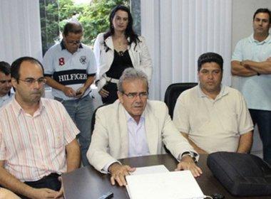 Teixeira de Freitas: Prefeito cancela São João; Recursos irão para hospital