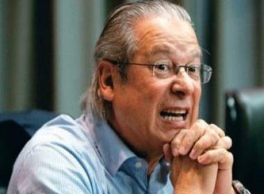 Dirceu defende PEC 37 e diz que MP 'abusa de sua autoridade'