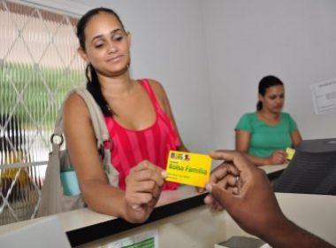 Acompanhamento de saúde do Bolsa Família termina nesta sexta
