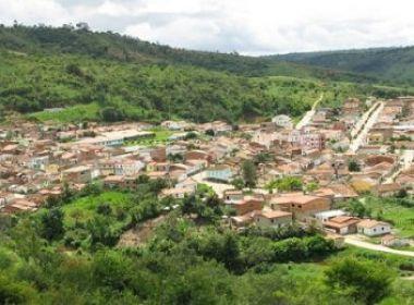 Bandidos tentam explodir caixa eletrônico do Bradesco de Ribeirão do Largo