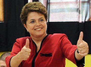 Ibope: aprovação do governo Dilma sobe de 31% para 38%