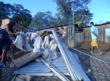 Burarema: Índios tupinambás e produtores rurais se enfrentam