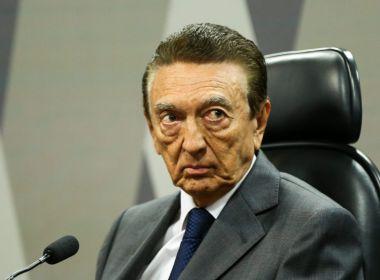 Planalto é avisado que Lobão e Braga querem Ministério de Minas e Energia