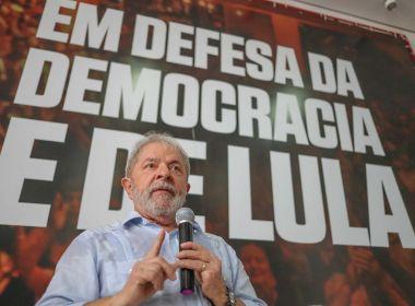 Justiça marca para 21 de junho interrogatório de Lula no âmbito da Operação Zelotes