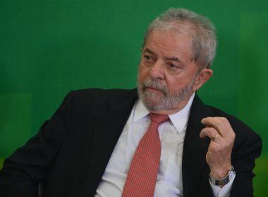 A dois dias do início, caravana de Lula pelo Sul teve menos de 200 doações