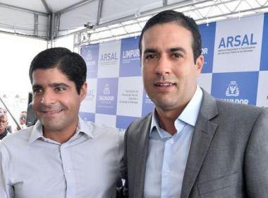 Image result for deputado jose carlos araujo e bruno reis