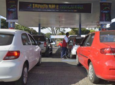 Petrobras promove novo reajuste nos preços do diesel e gasolina comercializados nas refinarias
