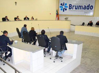 Câmara de Brumado tem R$ 95 mil retirados de conta e suspeita de ataque hacker