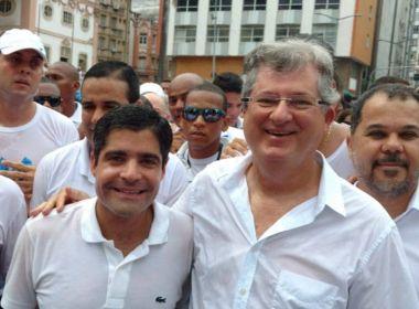 PSDB vai indicar Jutahy Jr. para Senado independente da decisão de ACM Neto