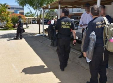 Operação Factum: TJ-BA diz que servidor preso foi alvo de vários processos disciplinares