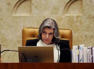 Com desempate de Cármen Lúcia, STF nega habeas corpus preventivo a Lula