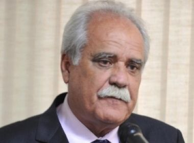 Ex-ministro de Lula é novo presidente do PMDB-BA e será pré-candidato ao governo